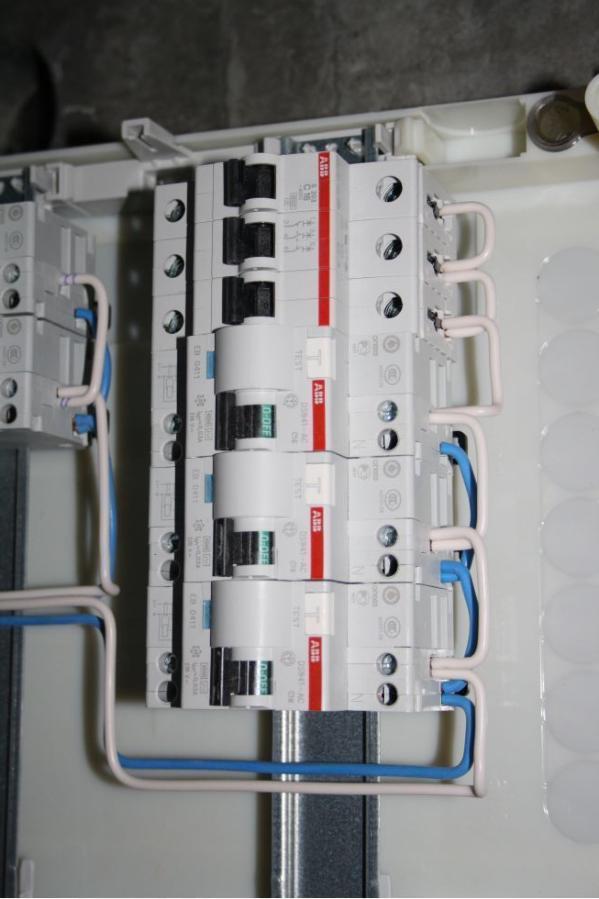 Фото - Профессиональные услуги электрика