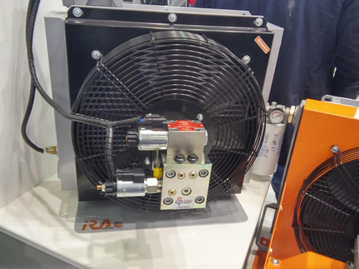 Кожухотрубный конденсатор Alfa Laval CPS 390 Саров