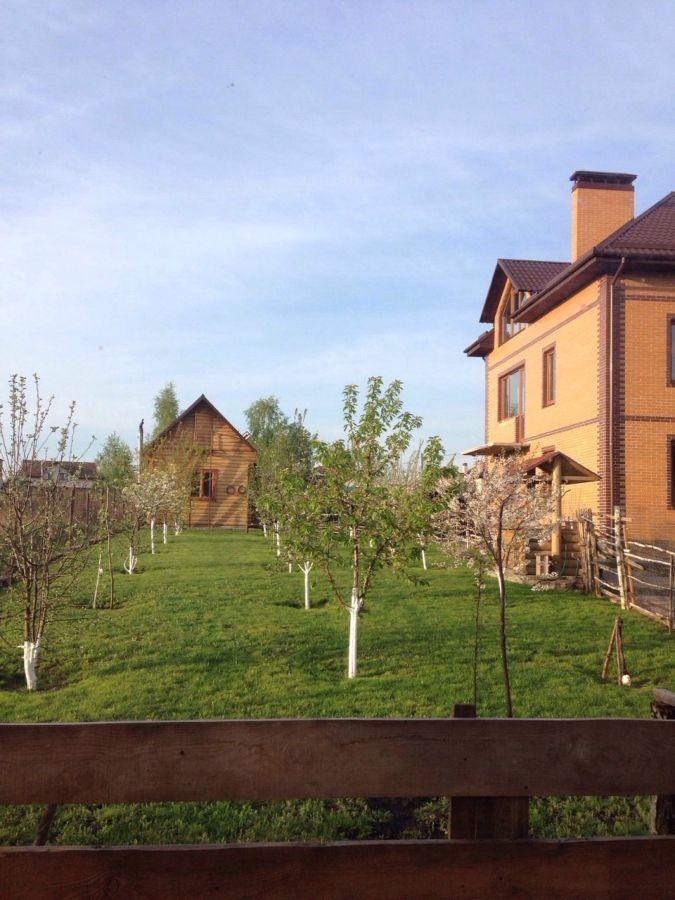 Продается новый дом 320 м2 в Иванковичах. Без комиссии!