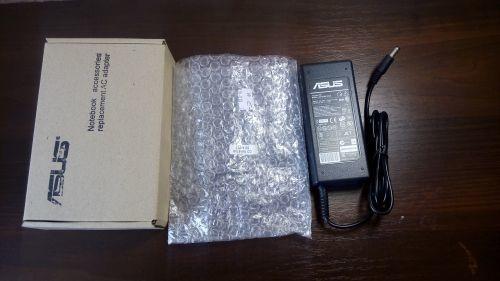 Фото 3 - Блок питания Asus (асус) 19 вольт 4.74 ампера 90 ватт разъем 5.5*2.5