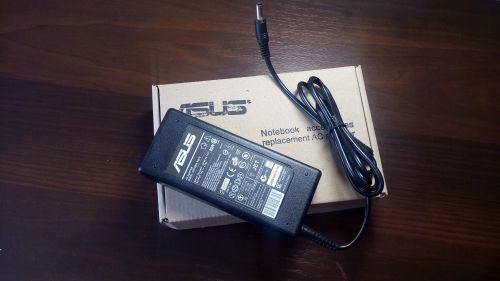 Фото 6 - Блок питания Asus (асус) 19 вольт 4.74 ампера 90 ватт разъем 5.5*2.5