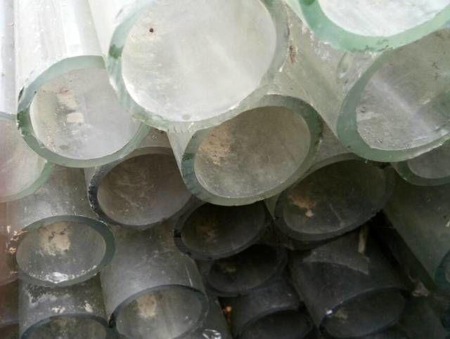 Покупаем не ликвидное стекло (битые зеркала, трубы и т.п.)
