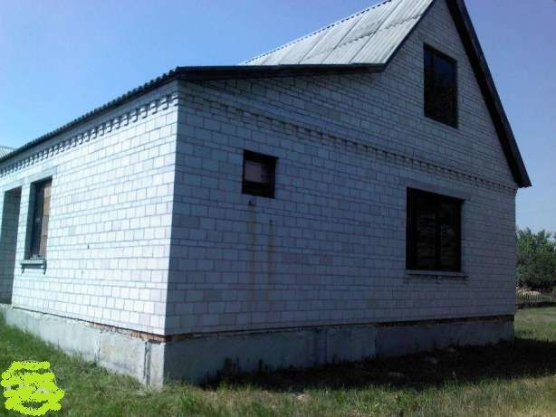 Продам будинок в м.Бориспіль 86 кв.м