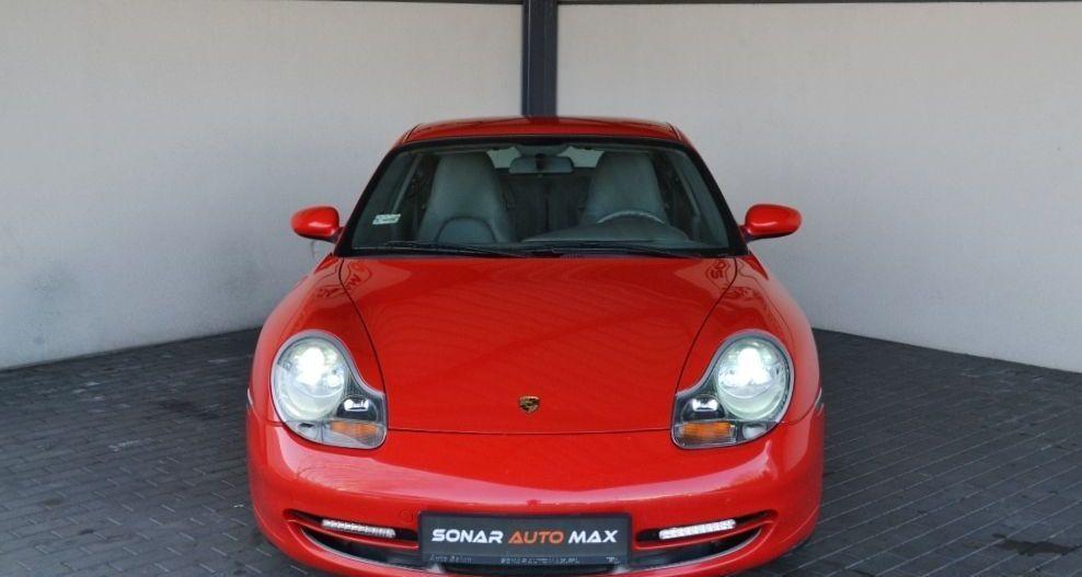 Зеркало левое,правое Porsche 911 (996) (Порше 991) 1999-2004 год.