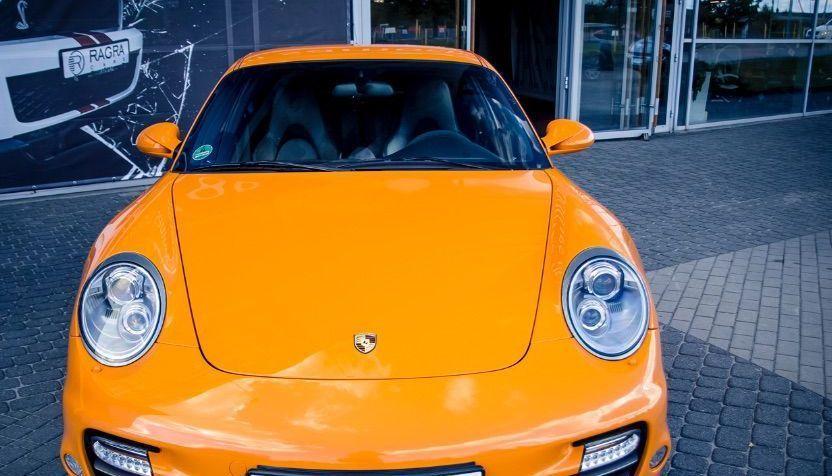 Зеркало левое,правое Porsche 911 (997 Turbo) (Порше 991) 2005-2012 год