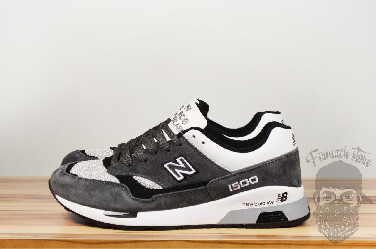Кросівки New Balance 1500 Кросовки  1 500 грн. - Спортивная обувь ... 64388c7baa0cf