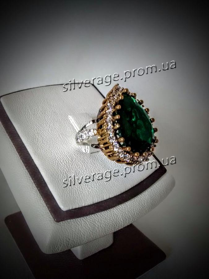 b2fb12705758 Серебряное кольцо в Османском стиле из коллекции Хюррем Султан: 870 ...