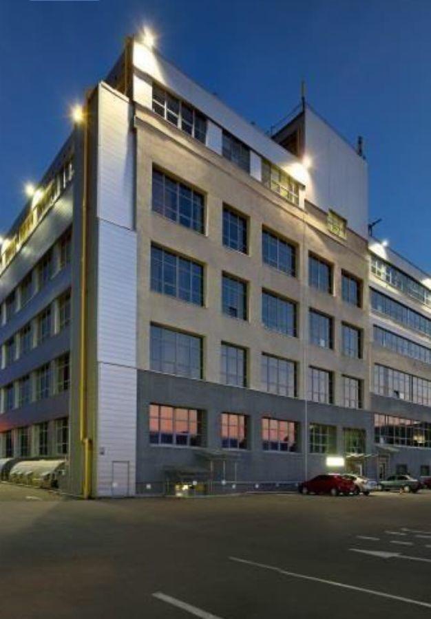 портал поиска помещений для офиса Хорошевского Серебряного Бора 1-я линия