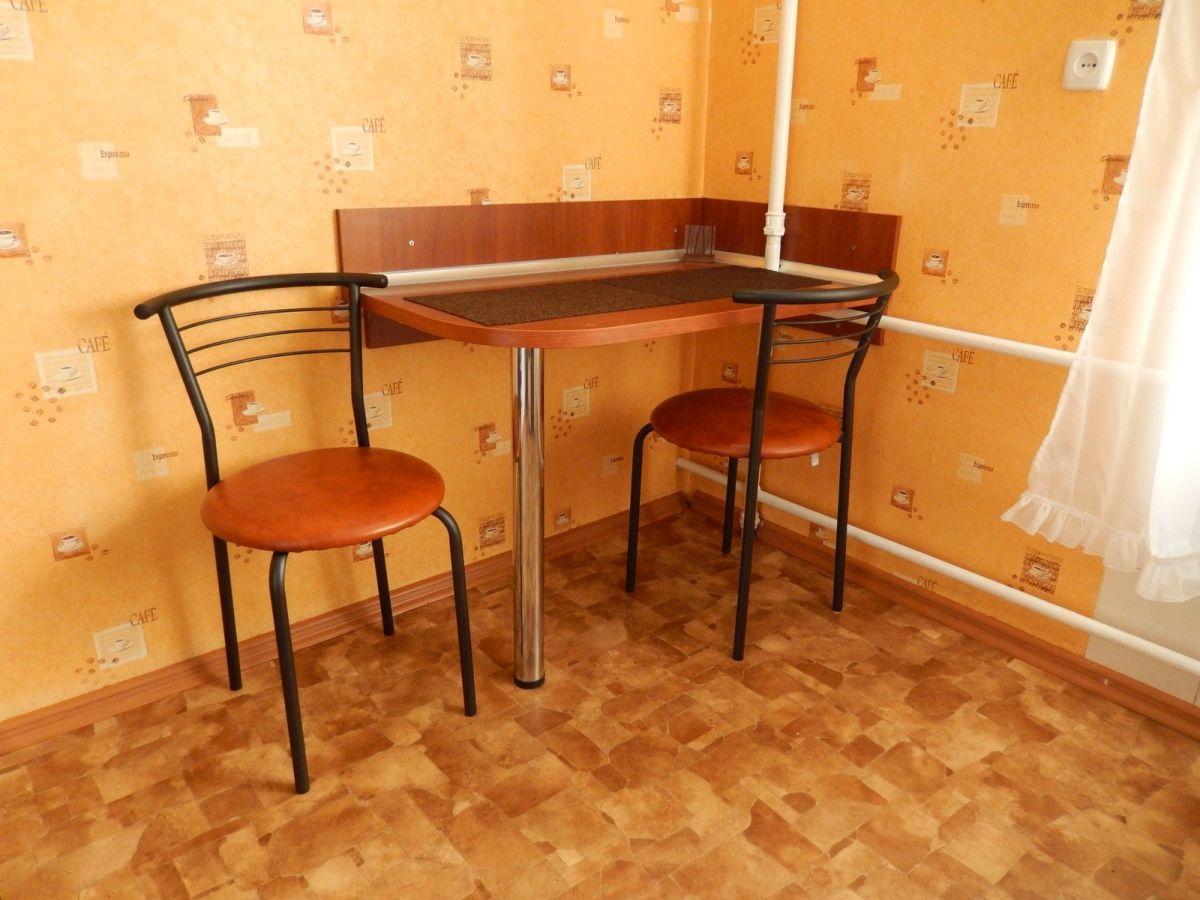 Фото 7 - Сдам 2 комнатную квартиру по ул. 40 лет советской украины