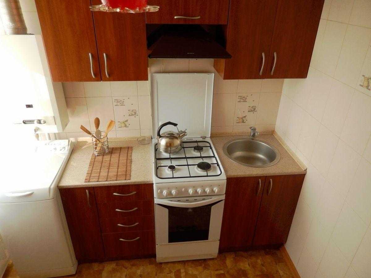 Фото 5 - Сдам 2 комнатную квартиру по ул. 40 лет советской украины
