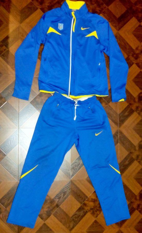 01e35622637 Спортивный костюм Nike Ukraine, размер - L