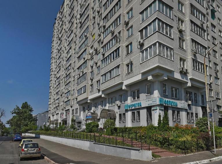 2-уровневая квартира по ул. Тверская,2