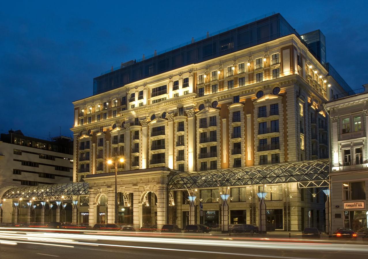 Продажа гостиницы Киев