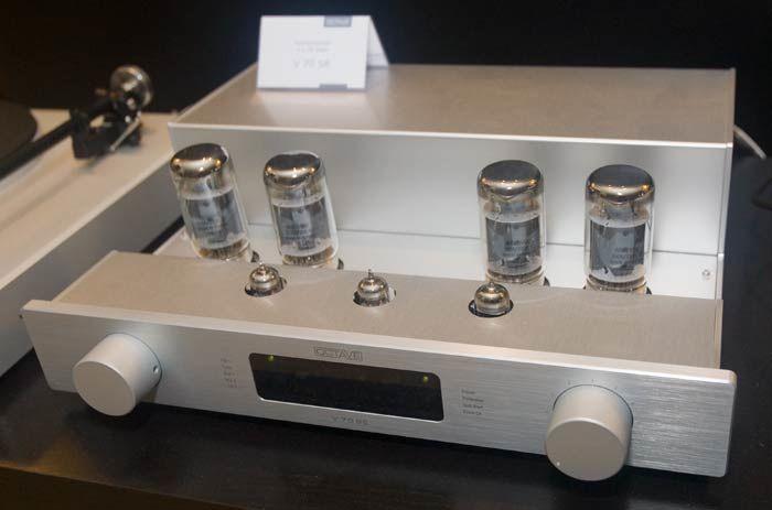 Octave V 70 SE (Octave V 40 SE)