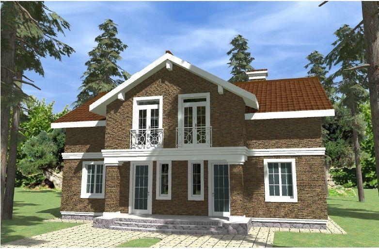 Продам шикарный дом в Буче