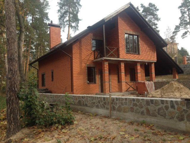 Продается новый дом в Ирпене!