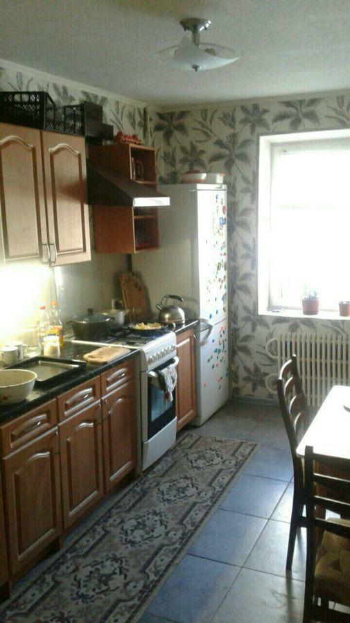 Фото - 3 к.кв. улучшенной планировки в кирпичном доме м.Алексеевкая