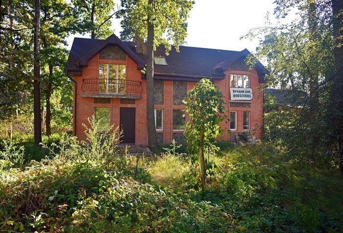 Продается дом в шикарном месте, Киевская область, Буча