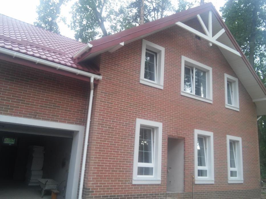 Продается дом в лесной части Бучи, Киевская область