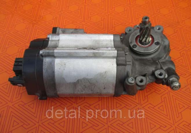 Электродвигатель рулевой рейки на Volkswagen T5 1.9 tdi