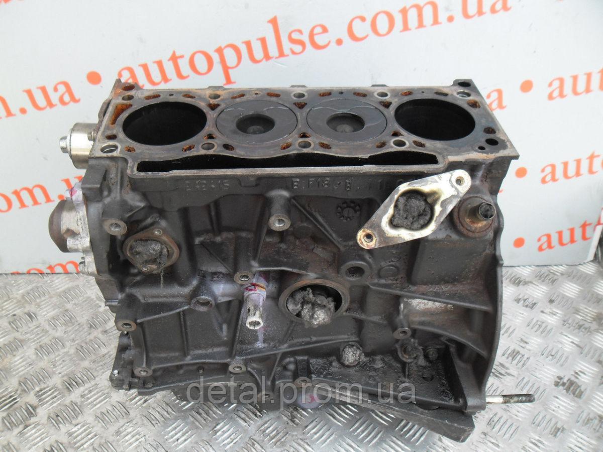 Блок цилиндров на Renault Master 1.9 dci (Рено Мастер) комплектный