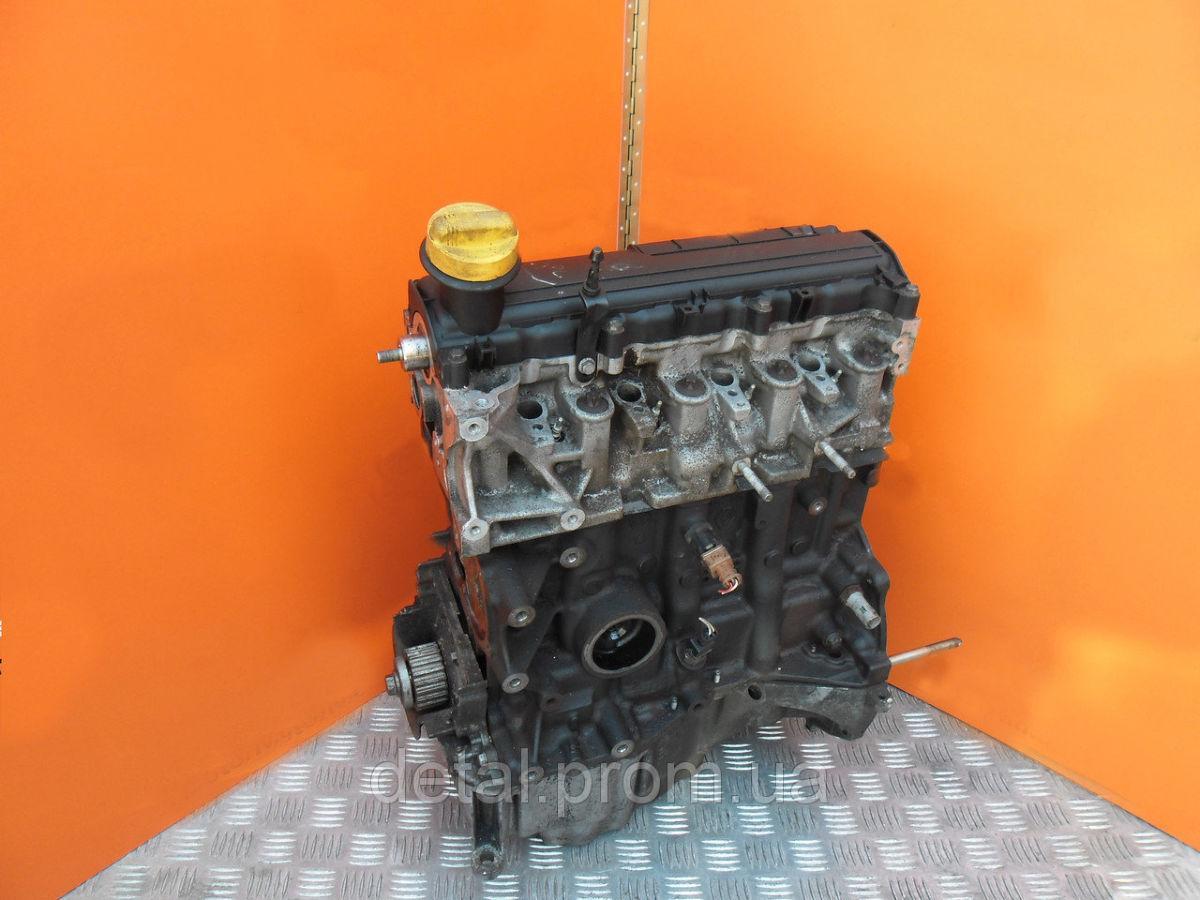Двигатель на Renault Kangoo 1.5 dci (Рено Кенго) Euro 3