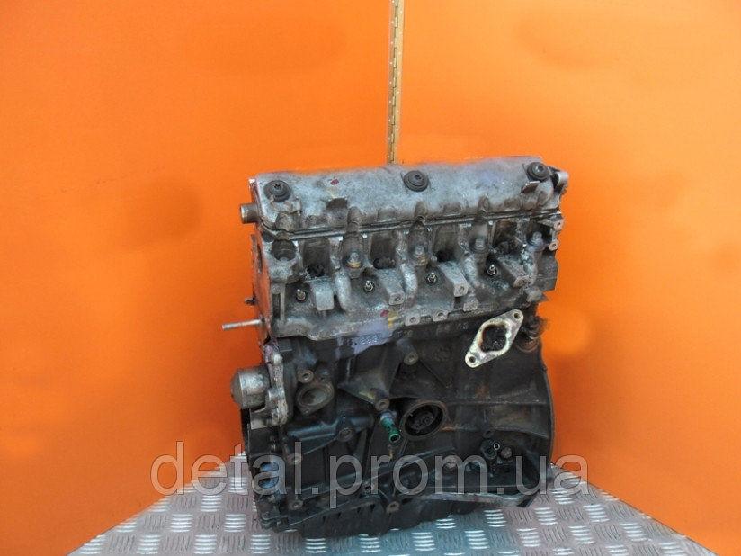 Двигатель на Renault Trafic 1.9 dci (Рено Трафик)