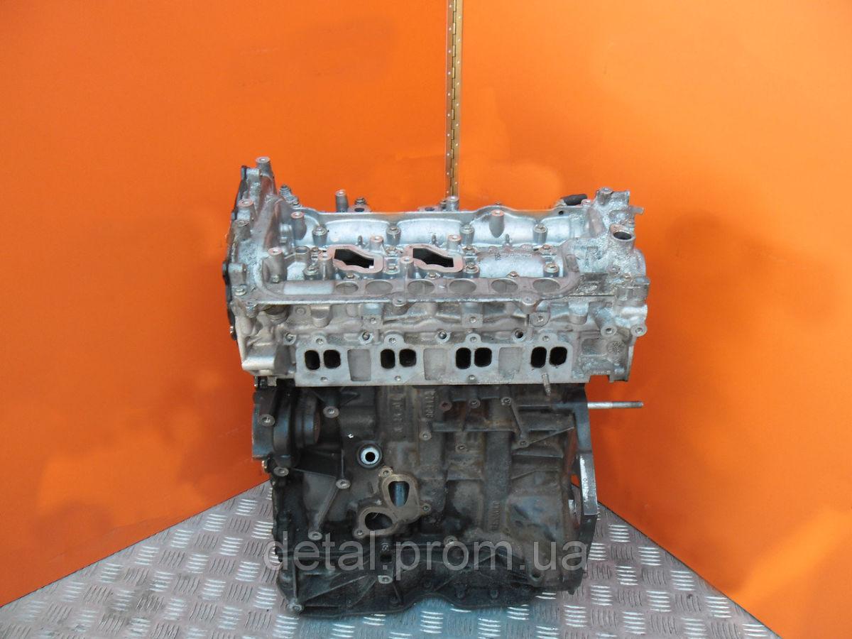 Двигатель на Renault Trafic 2.0 dci (Рено Трафик)