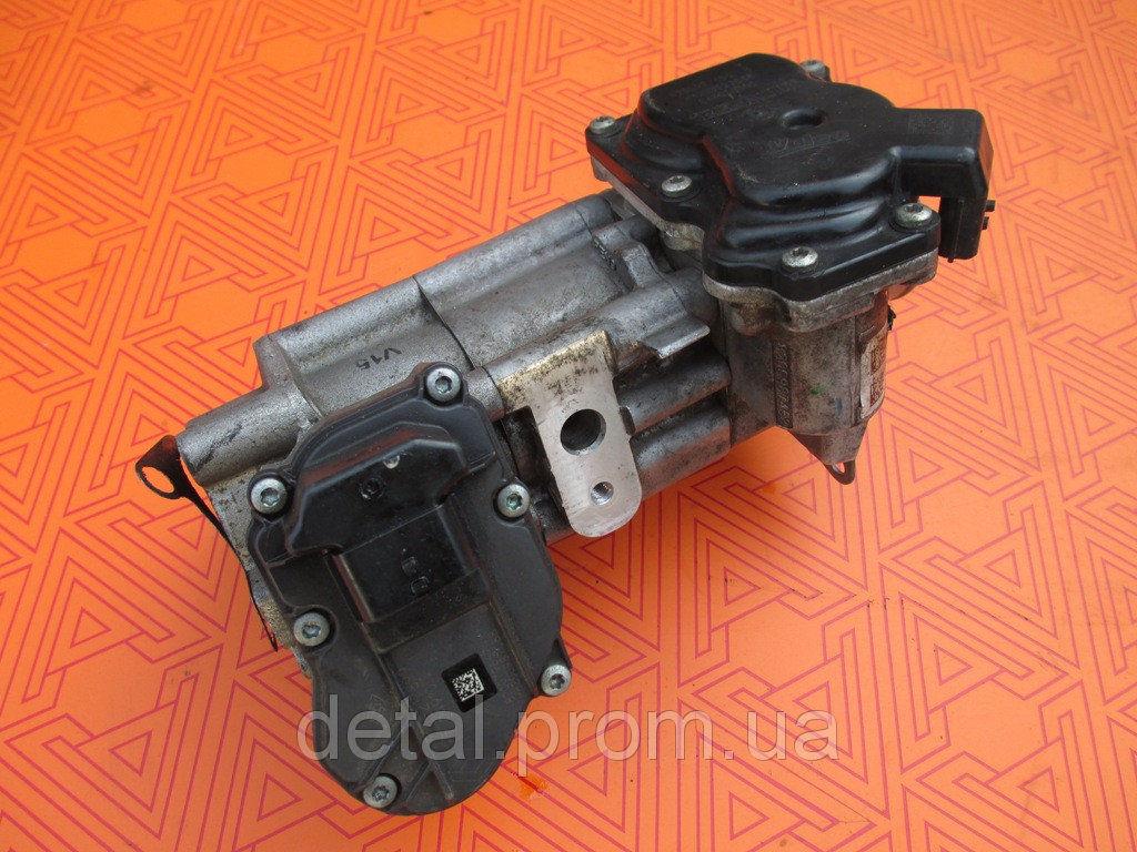 Клапан EGR на Renault Trafic 2.0 dci 2010- (Рено Трафик)