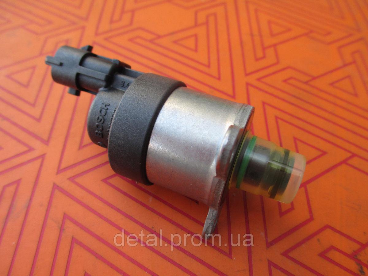 Клапан-регулятор ТНВД на Renault Master 2.5 dci (Рено Мастер) новый