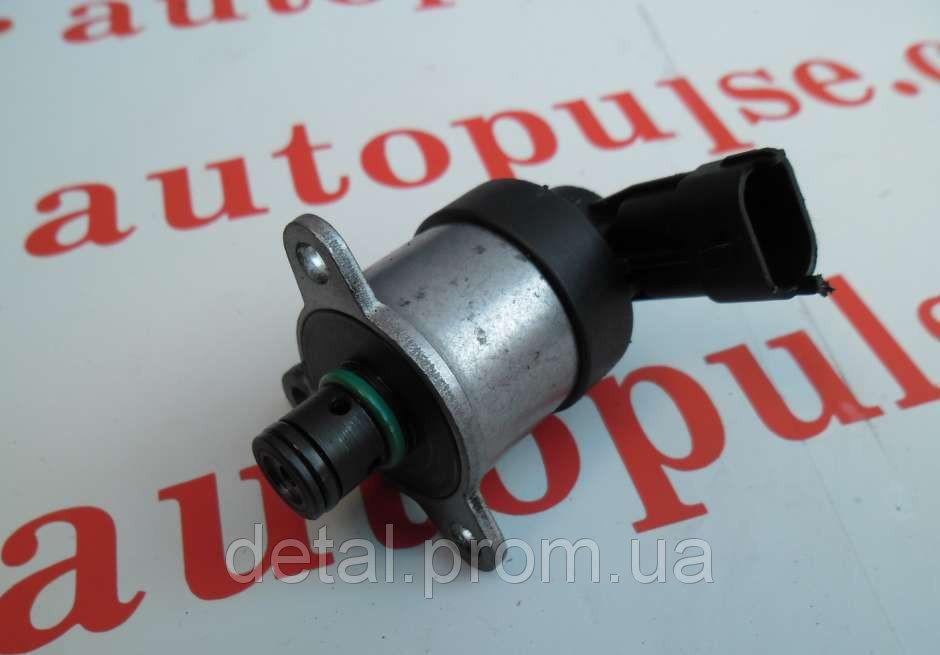 Клапан-регулятор ТНВД на Renault Trafic 2.0 dci (Рено Трафик)