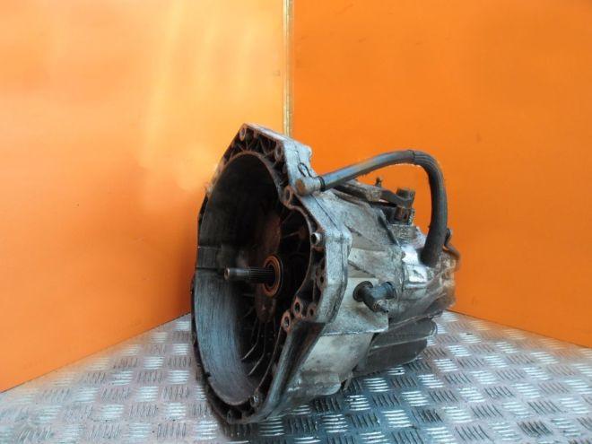 Коробка передач на Renault Master 2.5 dci. КПП к Рено Мастер (5 ступ.)