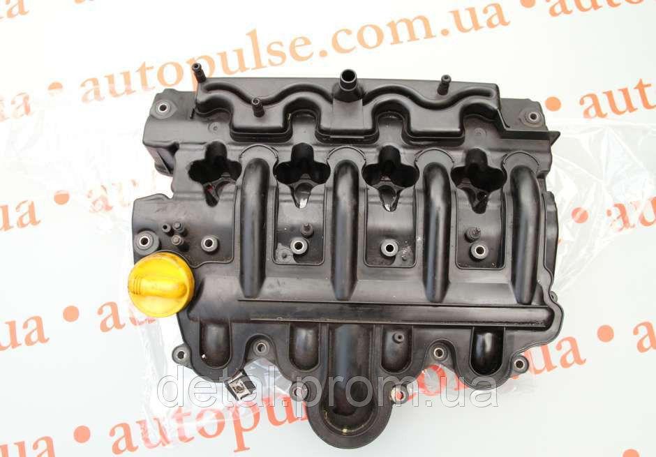 Крышка клапанов на Renault Trafic 2.5 dci (Рено Трафик)
