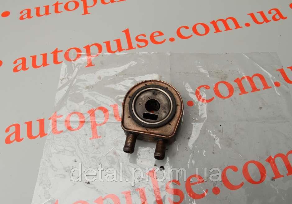 Масляный радиатор на Renault Master 1.9 dci (Рено Мастер)