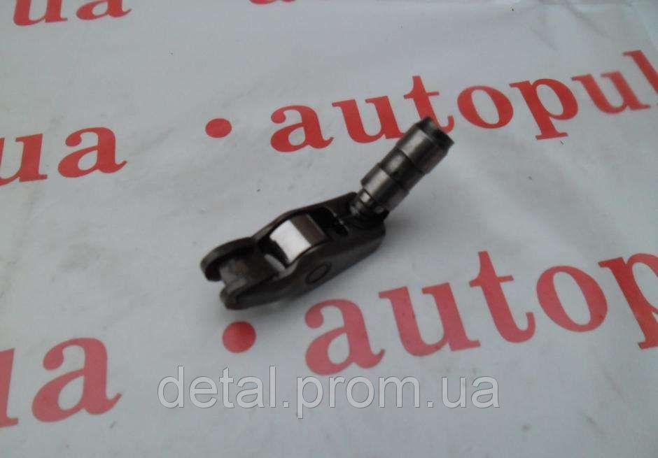 Рокер с компенсатором на Renault Master 2.3 dci (Рено Мастер)