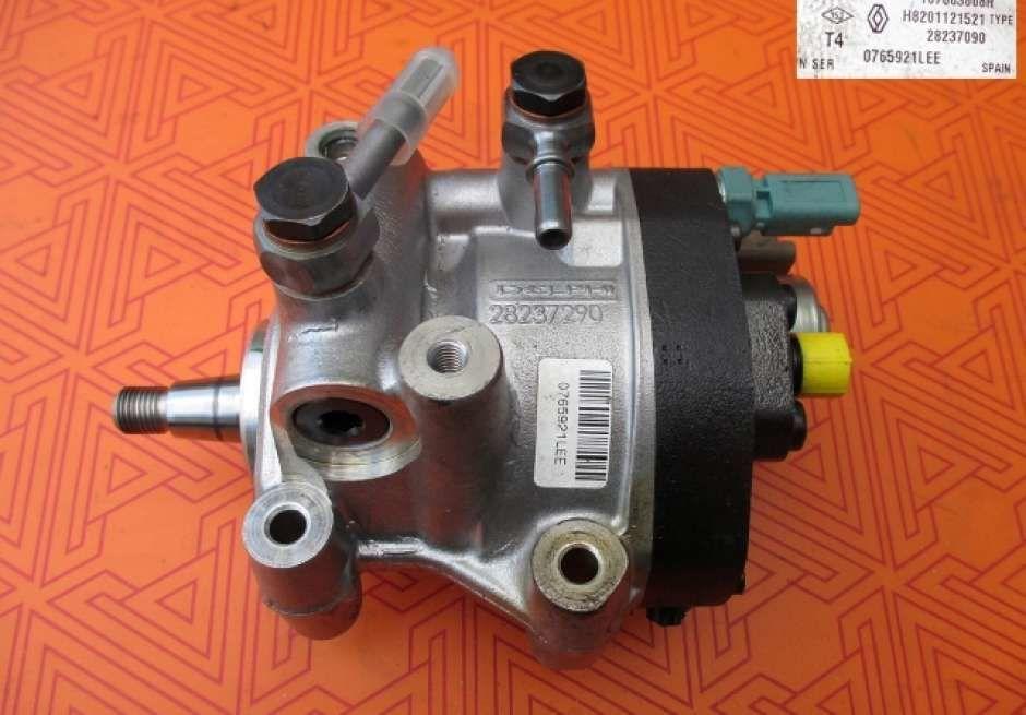 Топливный насос на Renault Kangoo 1.5 dci 08- 167003608R новый