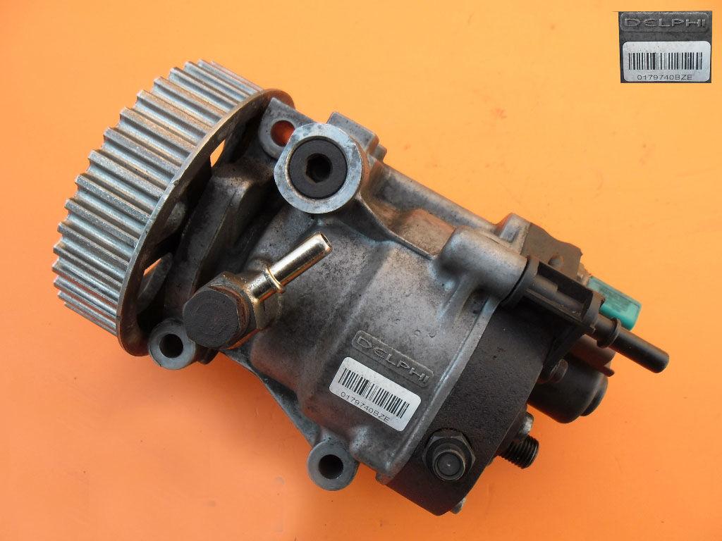 Топливный насос на Renault Kangoo 1.5 dci R9042A014A