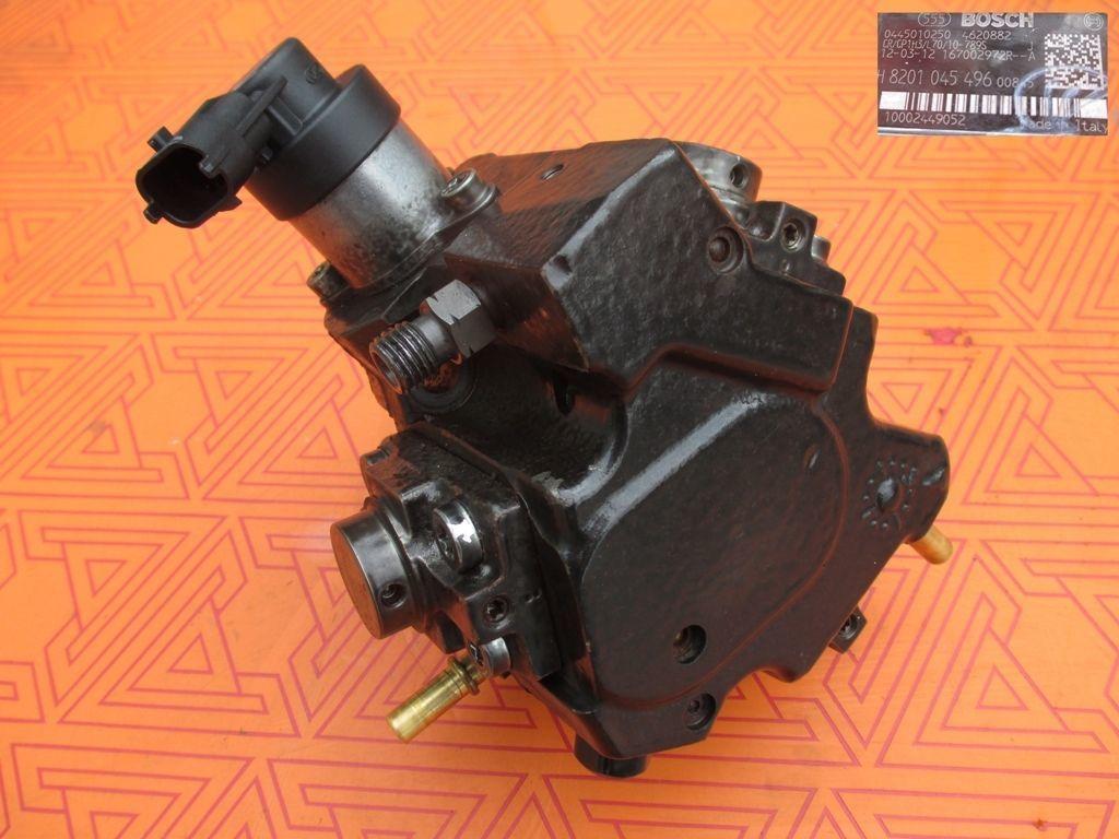 Топливный насос на Renault Trafic 2.0 dci 0445010250