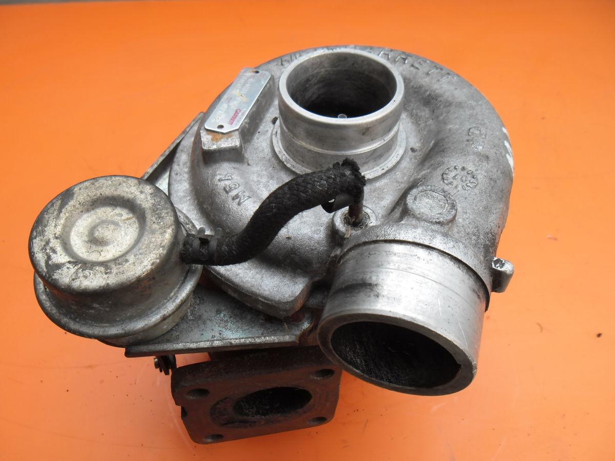Турбина на Renault Master 2.8 dti (Рено Мастер)