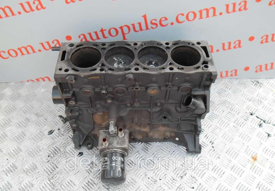 Блок цилиндров на Peugeot Boxer 2.0 hdi Пежо Боксер (комплектный)