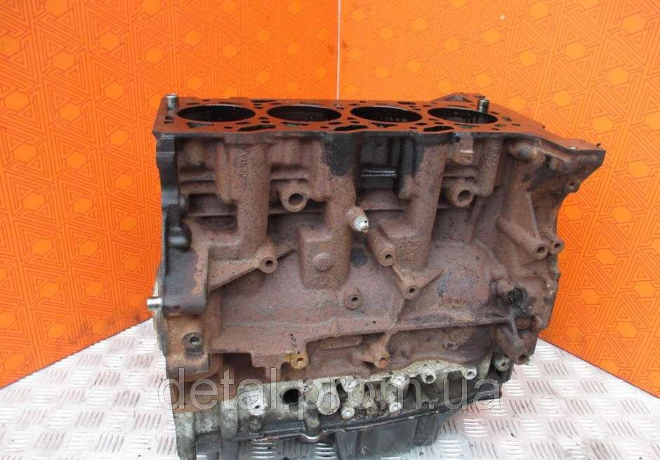 Блок цилиндров на Peugeot Boxer 2.2 hdi 07- Пежо Боксер (комплектный)