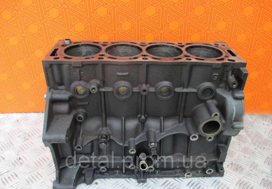 Блок цилиндров на Peugeot Expert 2.0 hdi 07- (Пежо Експерт)