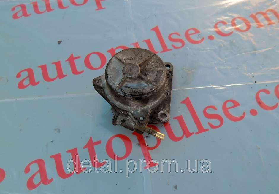 Вакуумный насос на Peugeot Partner 1.9D (Пежо Партнер)