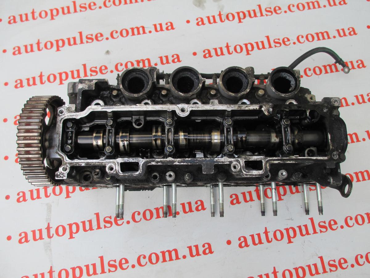 Головка блока цилиндров на Peugeot Bipper 1.4 hdi. ГБЦ к Пежо Биппер