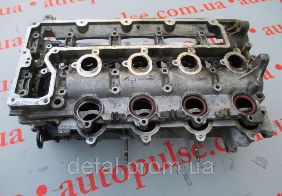 Головка блока цилиндров на Peugeot Expert 2.0 hdi 07- (с клапанами)