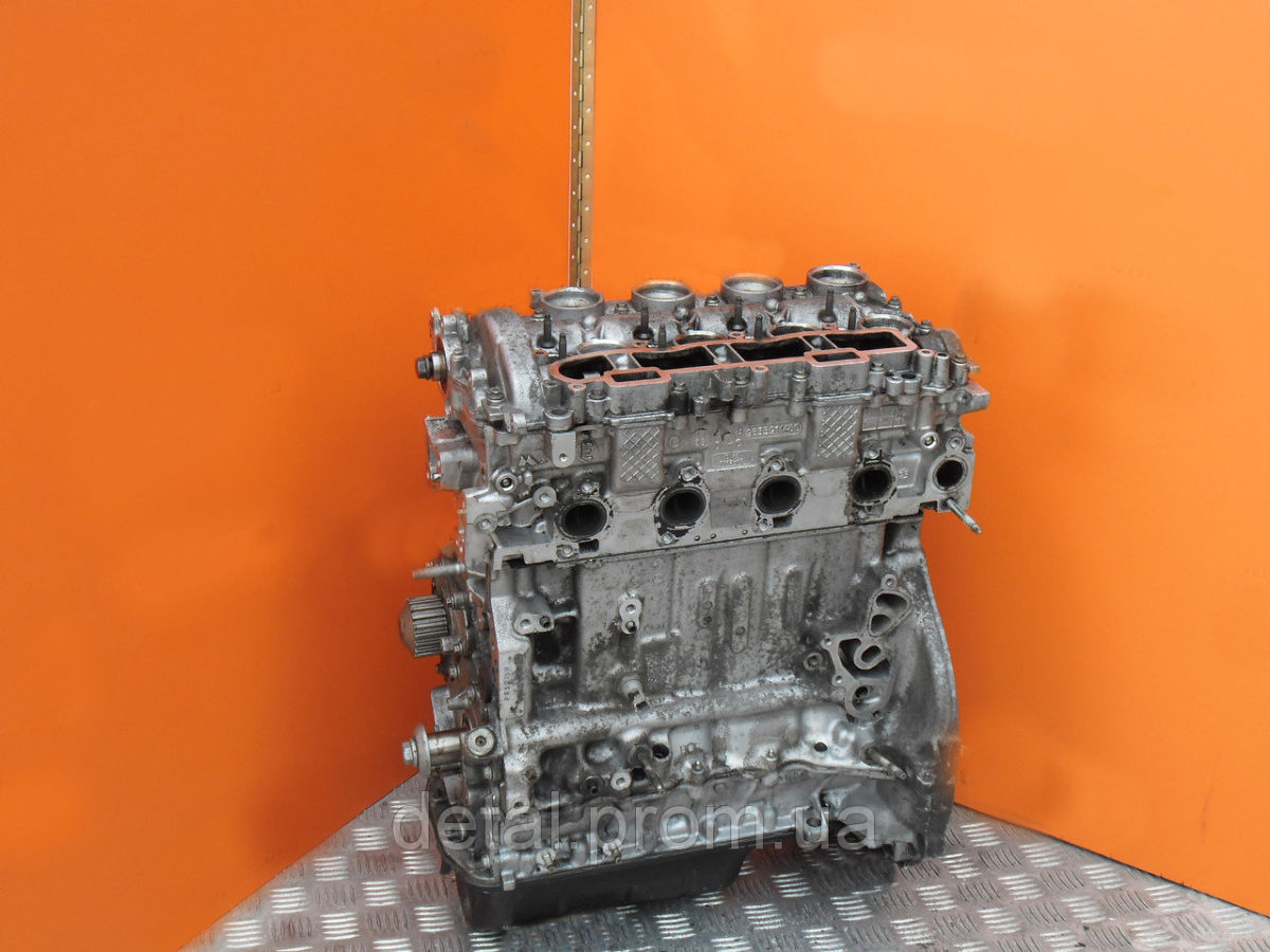 Двигатель на Peugeot Expert 1.6 hdi (Пежо Експерт)