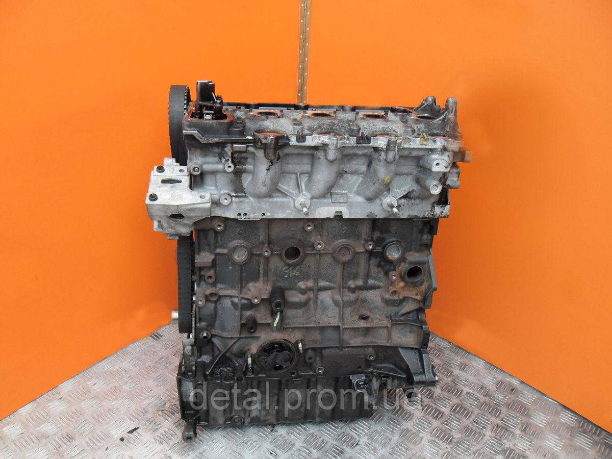 Двигатель на Peugeot Expert 2.0 hdi. Мотор на Пежо Експерт