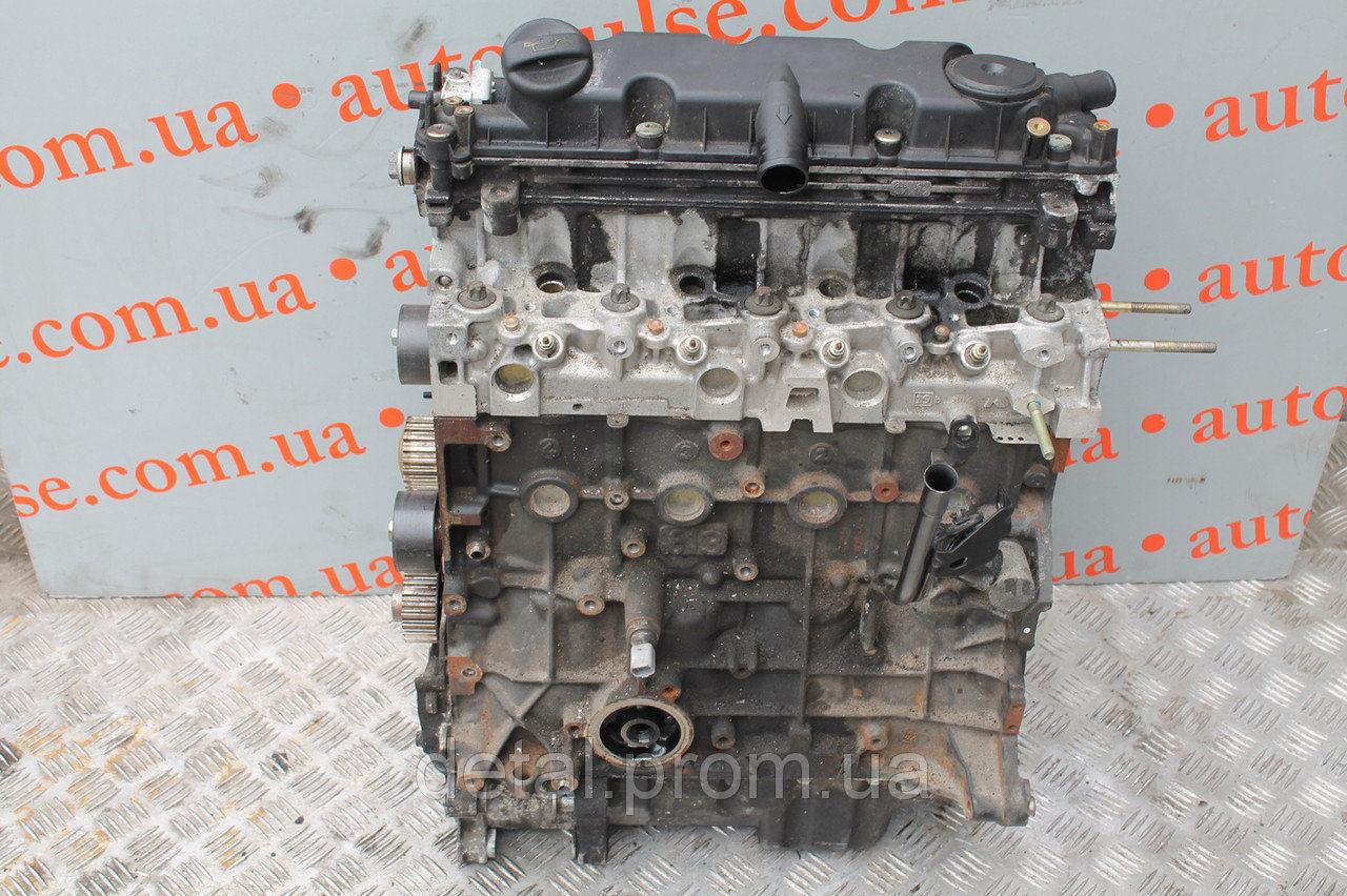 Двигатель на Peugeot Partner 2.0 hdi (Пежо Партнер)