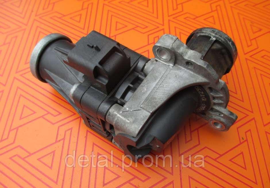 Клапан EGR на Peugeot Expert 1.6 hdi 2010- (Пежо Експерт)