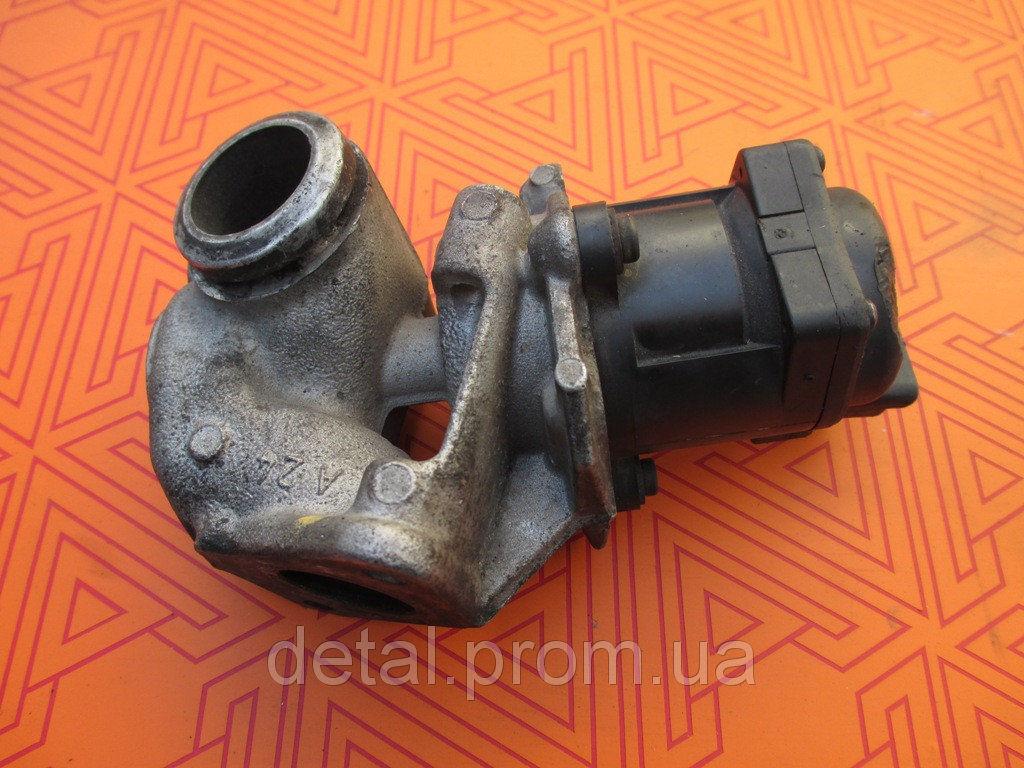Клапан EGR на Peugeot Partner 1.6 hdi (Пежо Партнер)